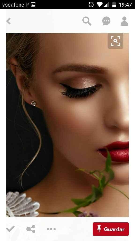 👰  make up casamento - 1