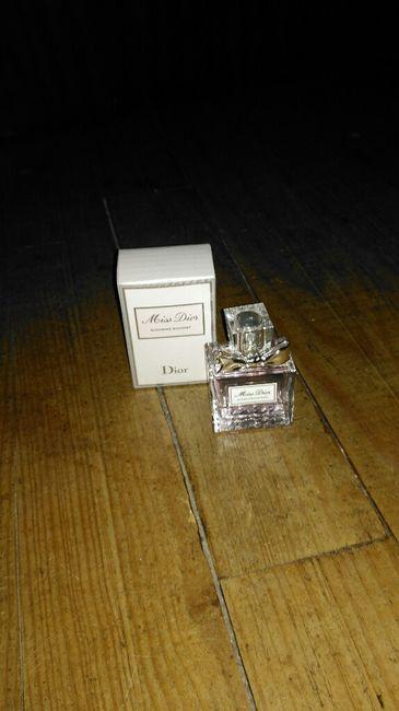 O meu prefume preferido. 😘 - 1