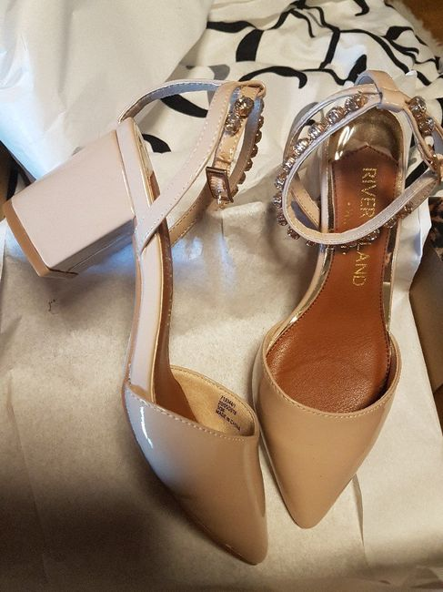 A & R- Sapatos check ❤ 1