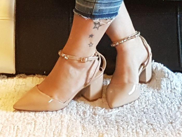 A & R- Sapatos check ❤ 2