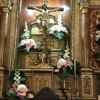 Decoração da igreja - 4