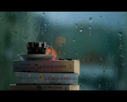 um chá ou café bem quentinho no conforto da casa
