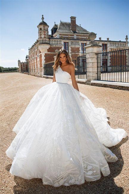 Imaginação do meu vestido!
