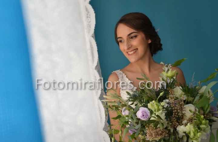 Ramo de noiva/ preços? - 1
