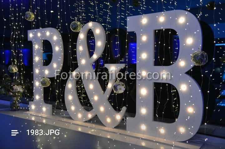 As nossas Letras Iluminadas - 1