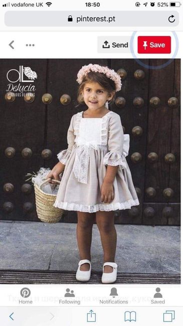 o vestuário dos meninos e meninas da Patita 💙💜 1