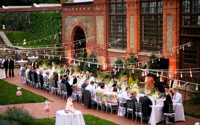 5 tipos de festa de casamento que estão na moda 5