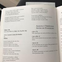 Salmos - 3