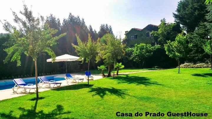 Opções de Lua de Mel em Portugal – Parte 12 – Trás-os-montes e Douro Internacional - 49