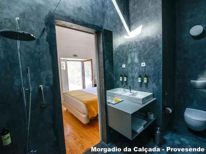 Opções de Lua de Mel em Portugal – Parte 12 – Trás-os-montes e Douro Internacional - 53