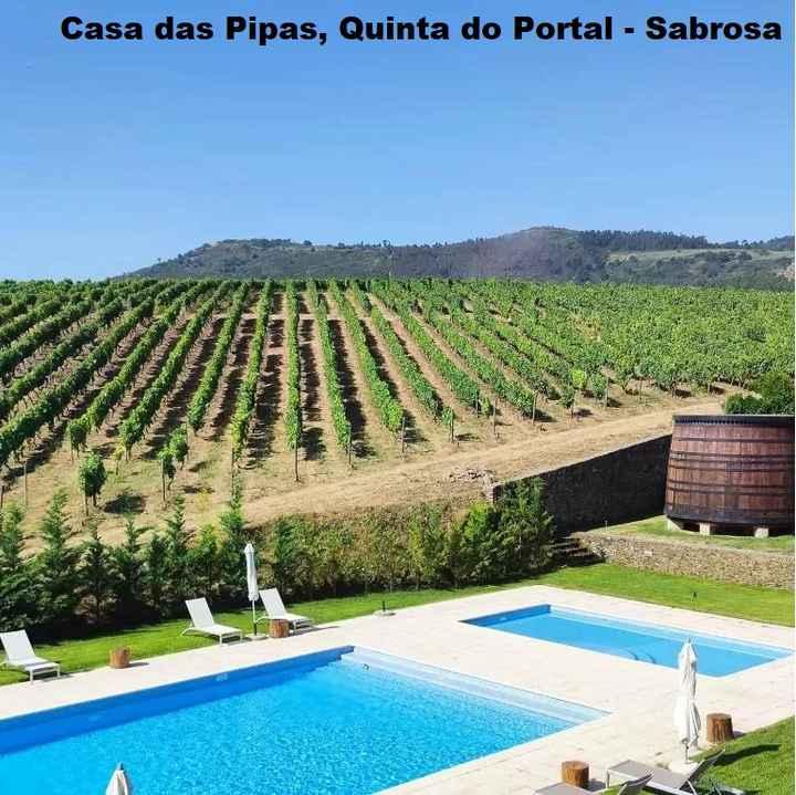Opções de Lua de Mel em Portugal – Parte 12 – Trás-os-montes e Douro Internacional - 55