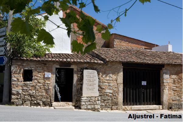 Opções de Lua de Mel em Portugal – Parte 7 – Ribatejo e Beira Baixa 5