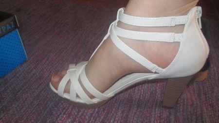sapatos dia c