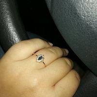 Mostra-nos o teu anel de noivado 😍💍 - 2