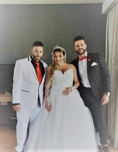 Recém casados e momentos de princesa 3