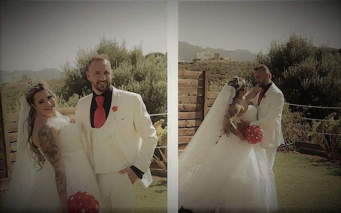 Recém casados e momentos de princesa 7
