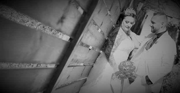 Recém casados e momentos de princesa 8