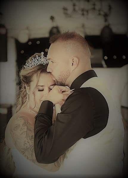 Recém casados e momentos de princesa 9