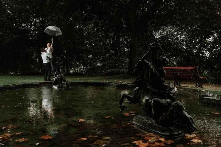 Locais para fotografar em dias de chuva - 4