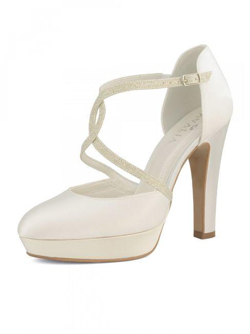 Check - Sapatos de Noiva - 1