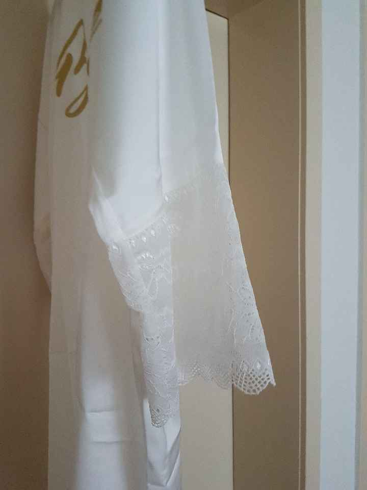 Robe de Noiva - 2