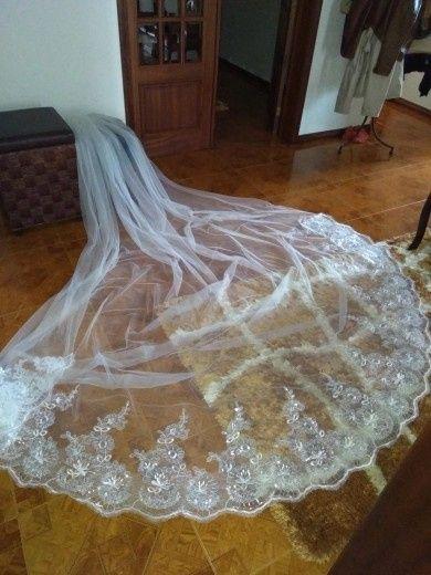 Noiva Cintilante - opiniões 6