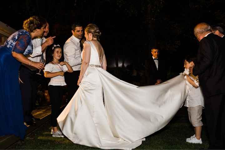 o drama do vestido - 2