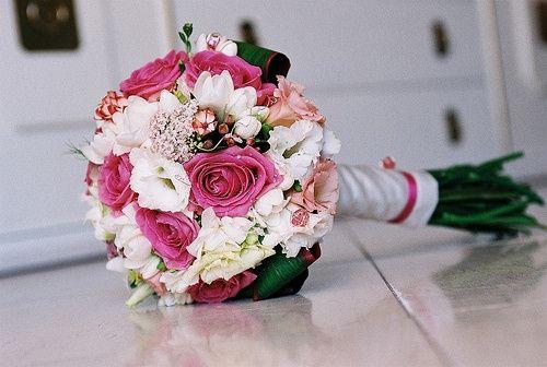 Inspiração - Será muito parecido, menos na pega e algumas variedades de flores diferentes