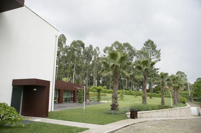 Hotel Quinta do Pico