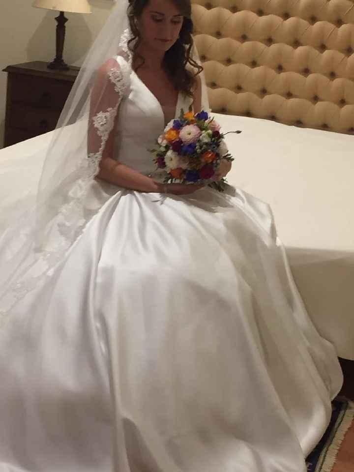 Já casámos!!! 😍😍🎉 - 2