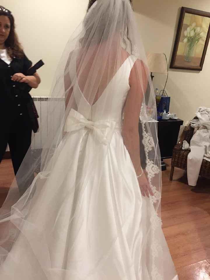 Já casámos!!! 😍😍🎉 - 3