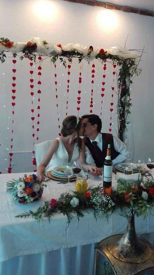 Já casámos!!! 😍😍🎉 - 9