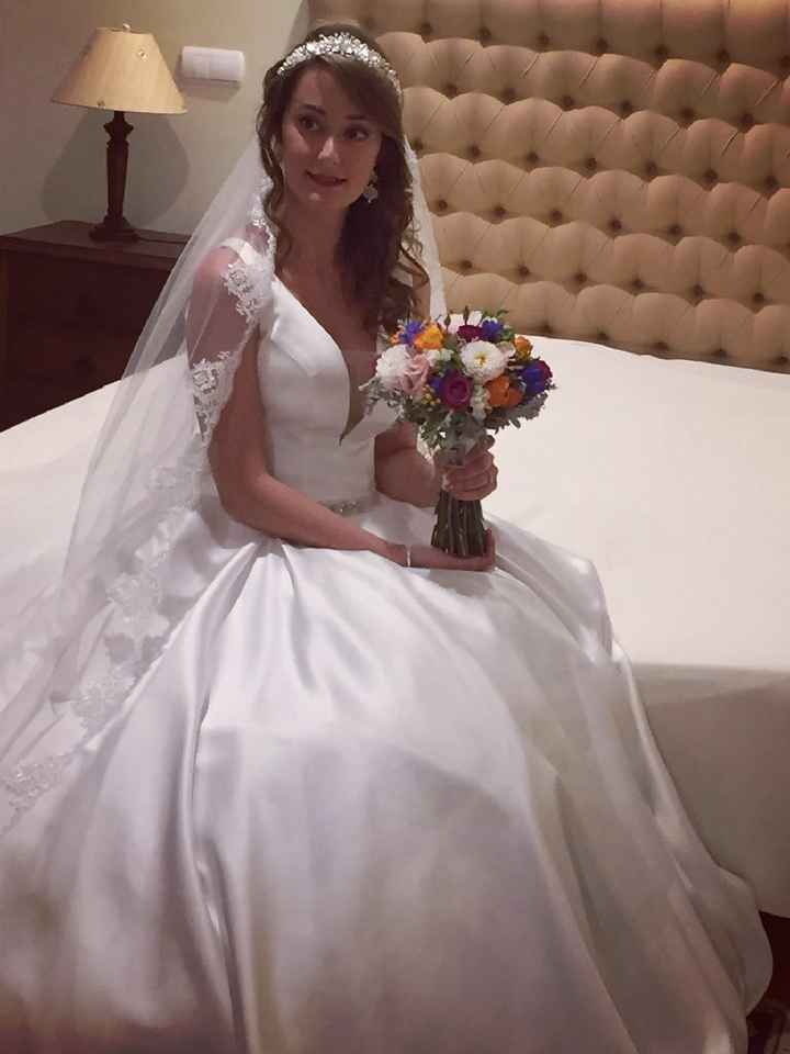 Dúvidas acessórios noivas 😍😍 - 1