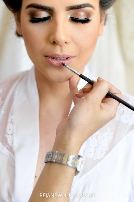 Inspirações : a maquilhagem para o teu dia! 4