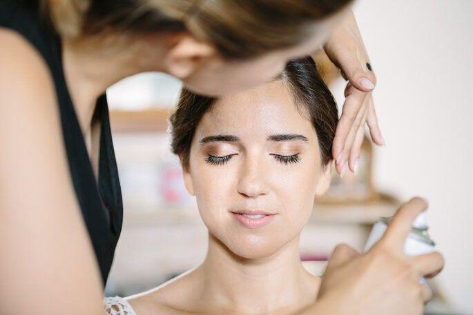 Inspirações : a maquilhagem para o teu dia! 5