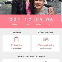Quantos dias, horas, minutos, segundos marca o vosso contador? :) - 1