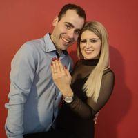 foto pedido de casamento