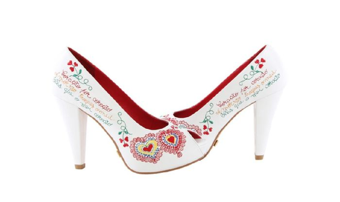 Sapatos namorarte 1