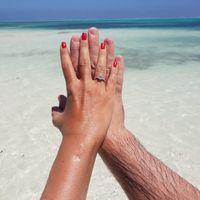 Pedido de casamento ou vamos casar ? - 1