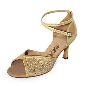 2326a284e3 Sapatos dança de salão