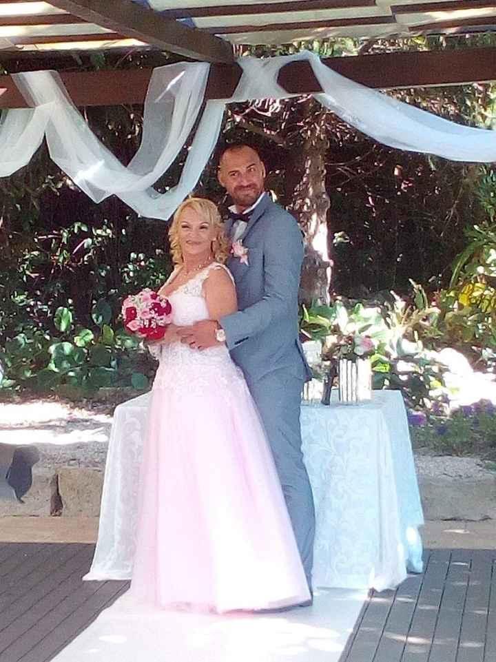 Finalmente  casados - 2