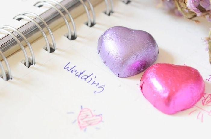 CHECKLIST: estás pronta para o teu casamento? 👰 1