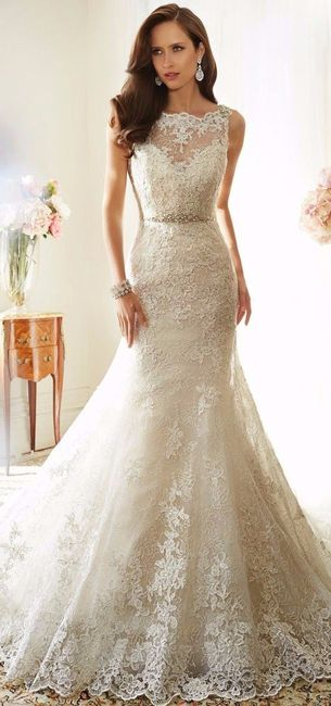 Se eu fosse milionária, escolheria este vestido 2