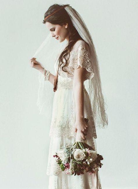 RESULTADOS: És uma noiva princesa, heroína ou vilã? 1
