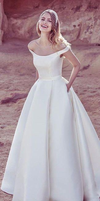 RESULTADOS: És uma noiva princesa, heroína ou vilã? 3