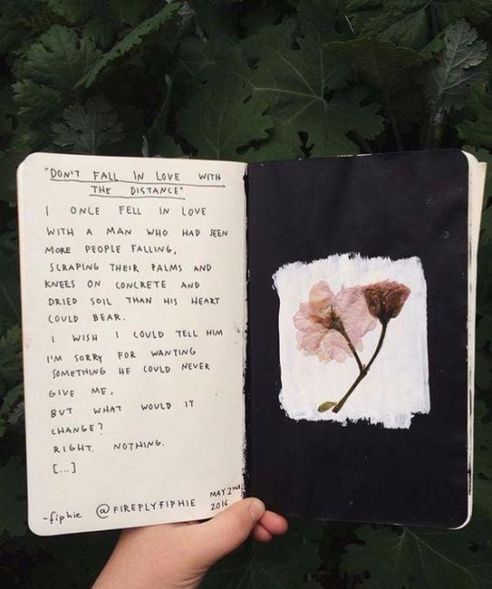 Cria o teu diário de noiva ❣️ 1