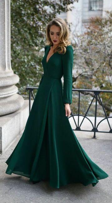 Duelo de convidadas! Que vestido ganha? 2