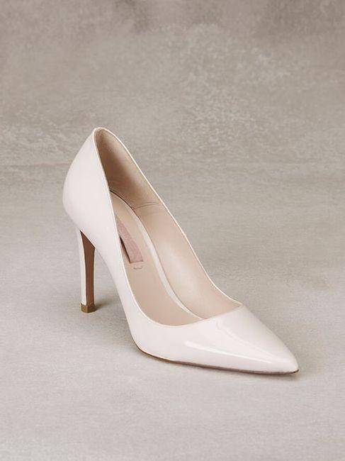 Princesa, sexy ou elegante: escolhe os sapatos 1