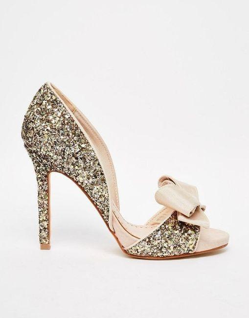 Princesa, sexy ou elegante: escolhe os sapatos 2