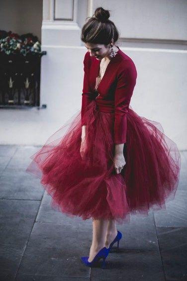 O teu São Valentim ideal: o vestido 2